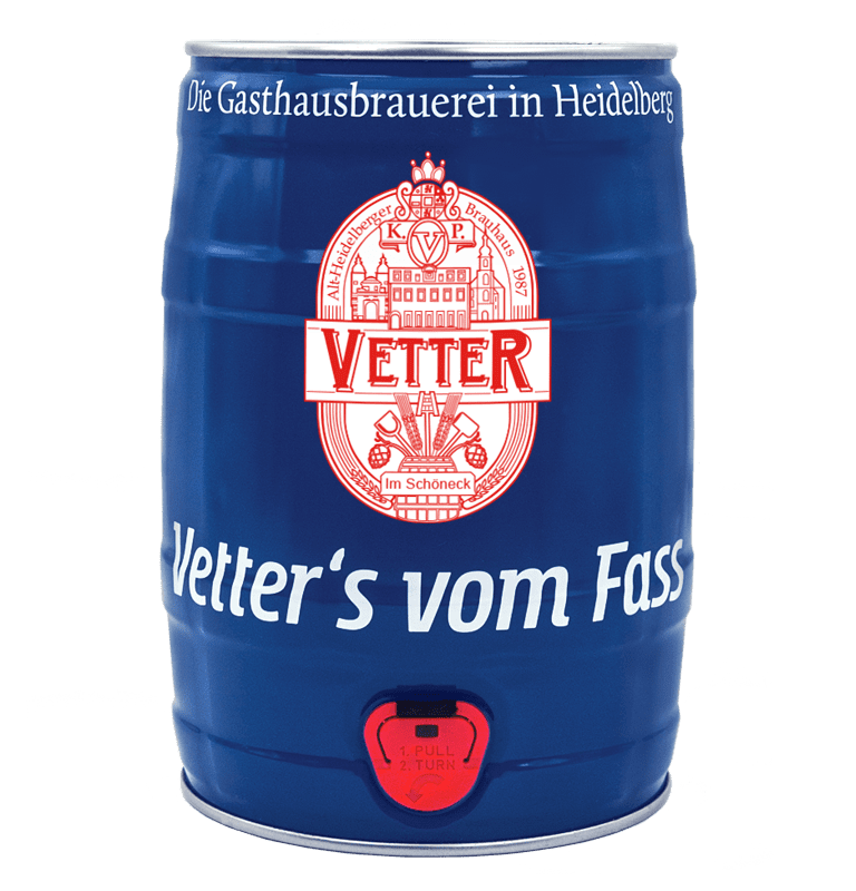 Vetter's Beer sales continue