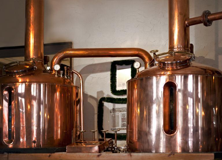 Vetter\'s Alt Heidelberger Brauhaus - Handgemachte Biere
