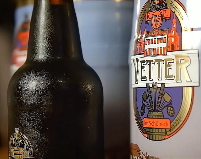 Vetter Saison-Biere